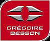 178121 Распорка отвала - Gregoire Besson