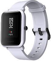 Смарт-часы Amazfit Bip Lite Youth Smart Watch White