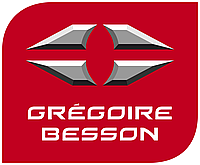 1122376 Винт плуга - Gregoire Besson