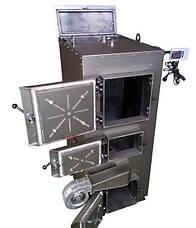 Пиролизный котел 60 кВт DM-STELLA, фото 2