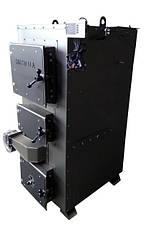 Пиролизный котел 60 кВт DM-STELLA, фото 3