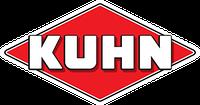 631104 Лемех предплужника правый - Kuhn