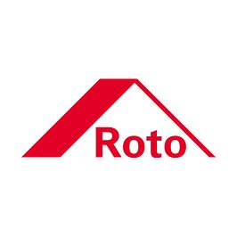 Окна и люки Roto (Германия)