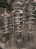 Амортизатор передний Renault Trafic 01->14 Оригинал б\у 7701066476