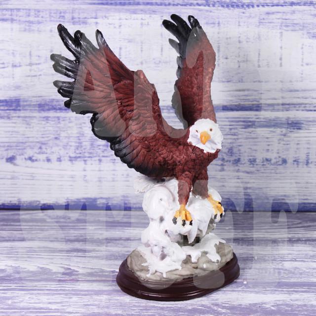 статуэтка орел