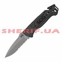 Нож SOG Escape - Bead Blasted  FF24-CP