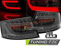 Задние фонари на Audi A6 C6 2004-2008 Фишка на 7 PIN