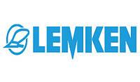 3363711PP Лемех предплужника S270 левый - Lemken