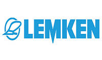 4570841 Башмак корпуса предплужника левый -Lemken