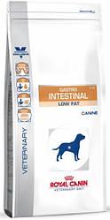 Сухой корм для собак Royal Canin (Роял Канин) GASTRO INTESTINAL LOW FAT с ограниченным содержанием жиров, 1,5