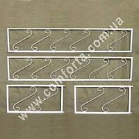 33993 Вставка для свадебного шатра (4 части), изделие металлическое