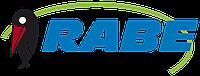 SRP236 O4 / 27280501 Полоса отвала правая - Rabe