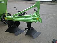 Навесной плуг Bomet 2×30