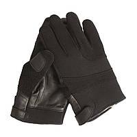 Перчатки NEOPREN/ARAMID MIL-TEC чёрные 12524002