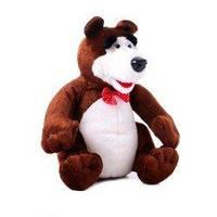 """Мягкая игрушка """"Маша""""м/ф Маша и медведь"""