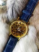 Наручные часы - незаменимый аксессуар