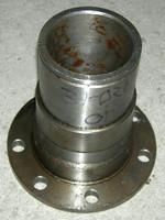 Опора шкива переднего СМД-31(привода ГСТ) 31-0203-01