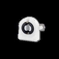 Патрон для люминесцентных ламп (торцевой с пружиной) G13