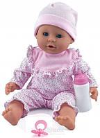 Кукла Моя Жемчужинка Dolls World в розовом, 38 см