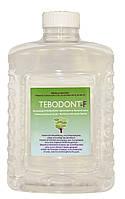 TEBODONT-F ополаскиватель полости рта с фторидом для Диспенсера,1500 мл