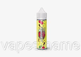 Chicano NEW Spice cherry 60 мл., VG/PG 70/30  0%