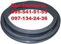 Уплотнительная резина (манжет) люка для стиральной машины Samsung DC64-01664A Original