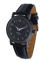 Часы мужские классические с арабской цифрой NewDay