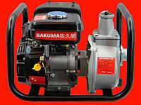 Мотопомпа для слабозагрязненной воды Sakuma SWP15