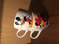 Детская чашка Микки