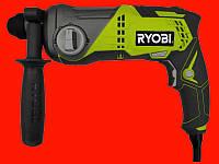 Прямой перфоратор RYOBI RSDS680K SDS-plus 2,1 Дж