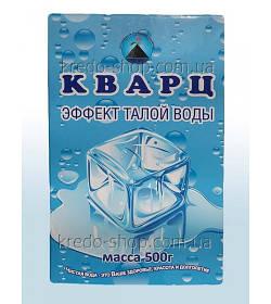 Активатор воды КВАРЦ в картонной упаковке 500 г