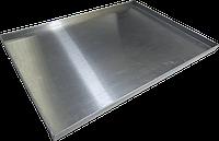 Противень из нержавеющей стали (350Х300Х10), фото 1