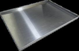 Противень из нержавеющей стали (350Х300Х10)