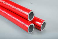 Изоляция трубная Sanflex Stabil 18/6 мм красная