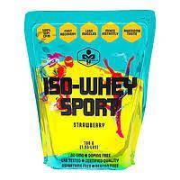 Iso-Whey Sport 700g