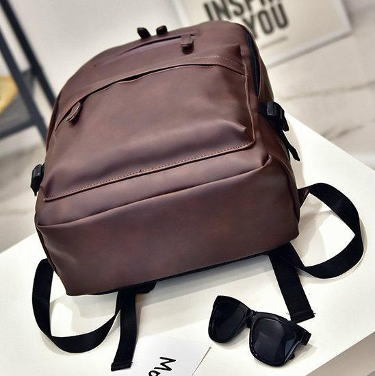 мужской школьный рюкзак