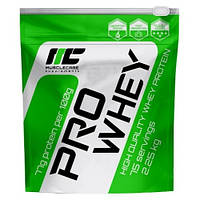Muscle Care Pro Whey 80 900g
