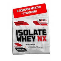 ISOLATE Whey NX (85% protein) 3630g