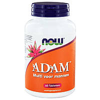 ADAM Tablets Superior Mens Multi 60 tabs