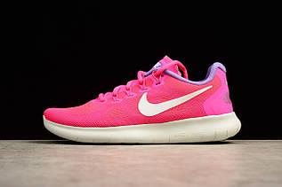 Кроссовки женские Nike Free Rn / NKR-889 (Реплика)