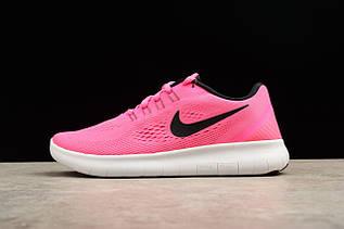 Кроссовки женские Nike Free Rn / NKR-890 (Реплика)