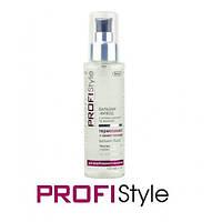 Бальзам-флюид термозащита и защита цвета с маслом арганы и жожоба для окрашенных волос 100 мл Profi Style
