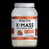 Гейнер ProActive X-Mass (3000g)