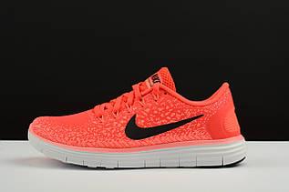 Кроссовки женские Nike Free Rn Distance / NKR-901 (Реплика)