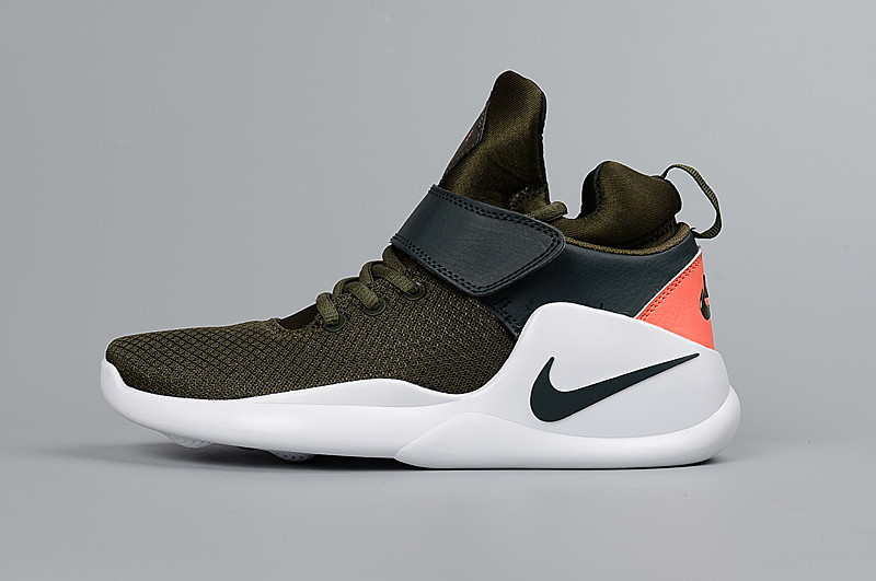Кроссовки женские Nike Kwazi / NKR-1036 (Реплика)