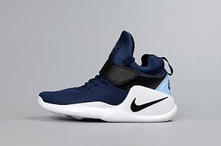 Кроссовки женские Nike Kwazi / NKR-1037 (Реплика)
