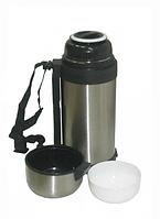 Термос Vacuum Travel Pot, Fishing ROI, 1200ML