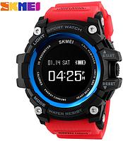 Часы наручные SKMEI 1188 Bluetooth red