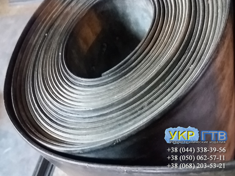 Техпластина Трансформаторная УМ 6 мм