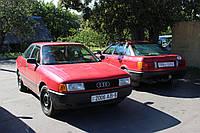Лобовое стекло Audi 80 (Купе) (1978-1991)